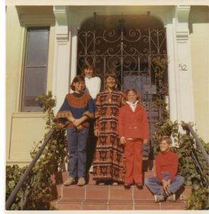 1971 San Franciso Days